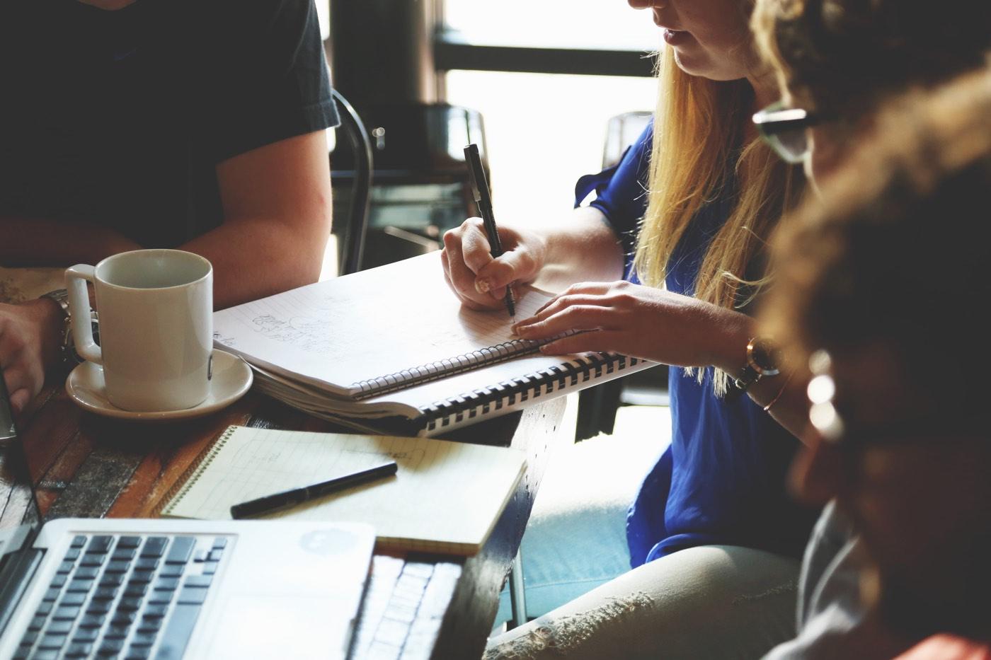 How to Write a Brief for a Digital Platform